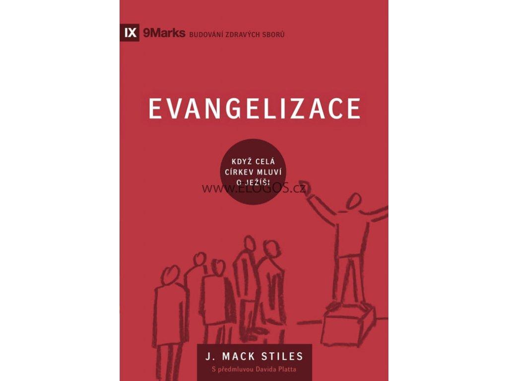 evangelizace didasko