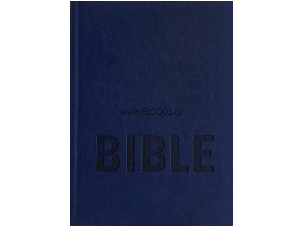 bible kms modra velka