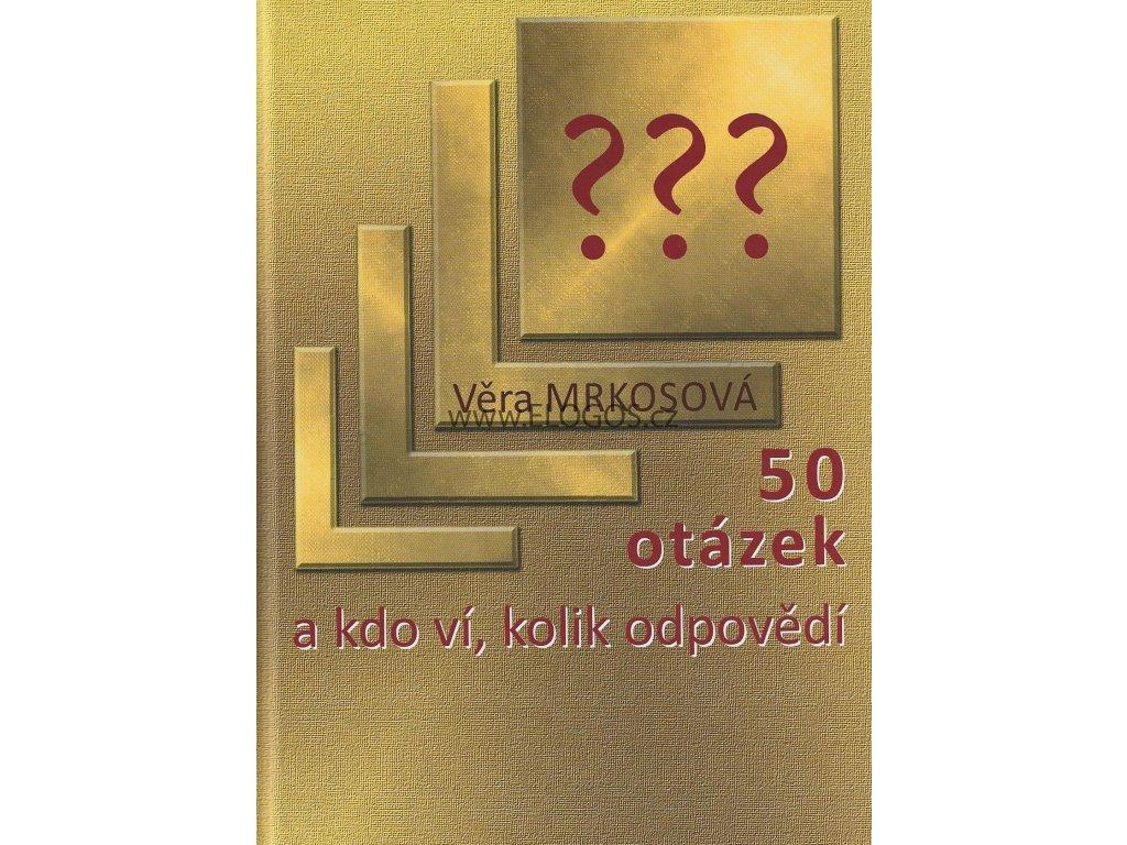 50 otazek KSb