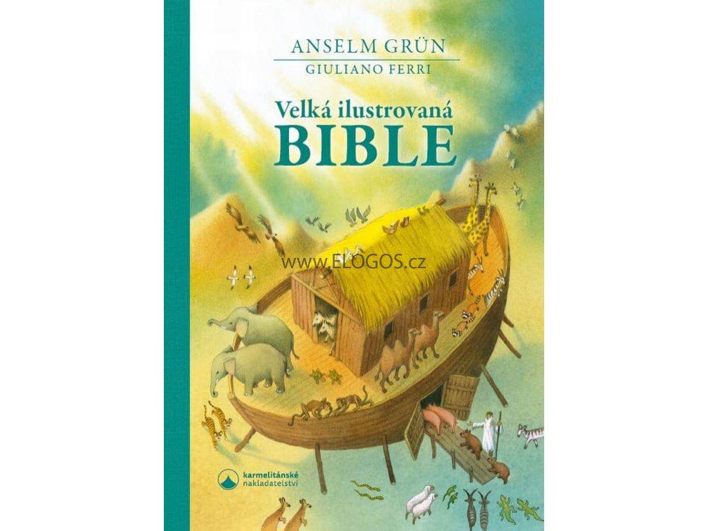 velka ilustr bible karmel