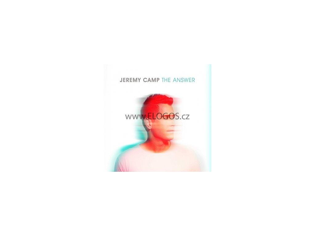 CD-Camp, Jeremy - The Answer