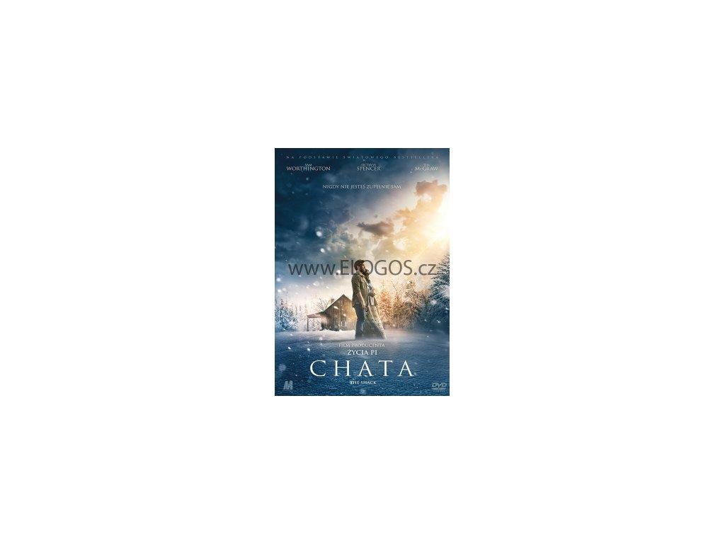 DVD-Chata