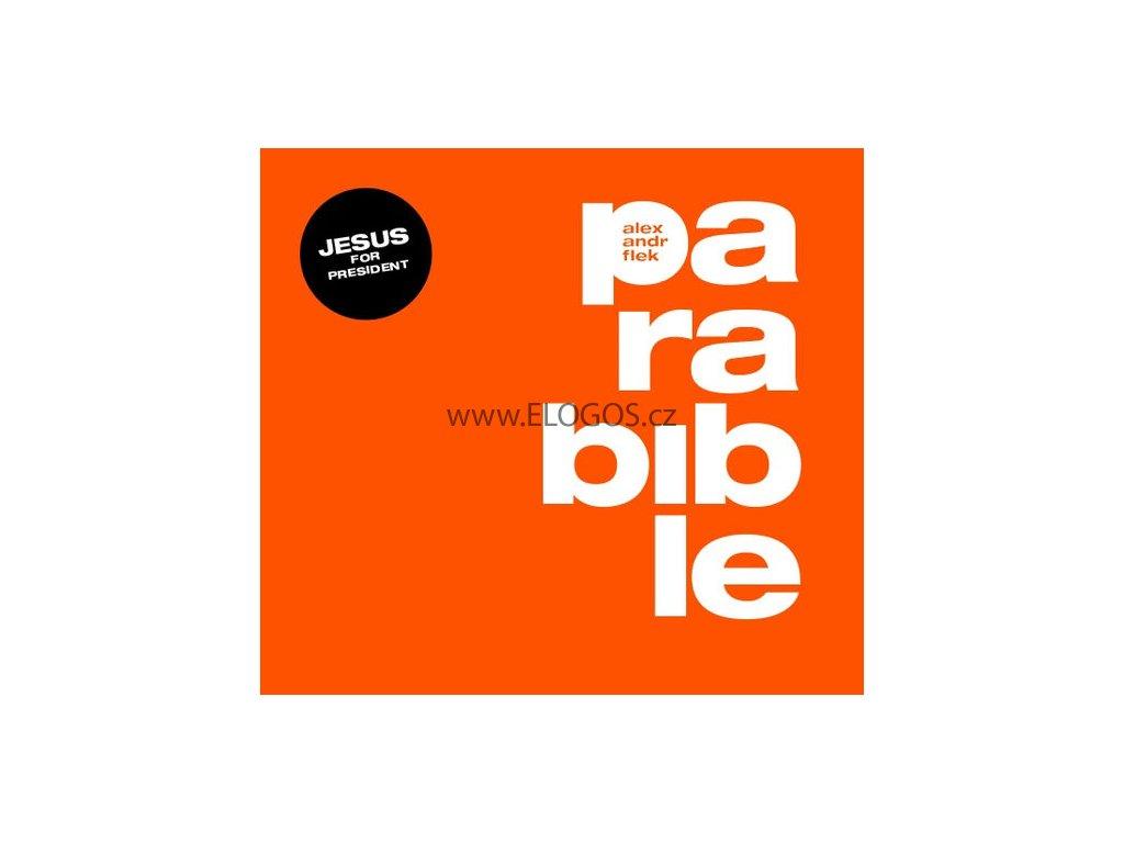 CD-Parabible audiokniha Alexandr Flek