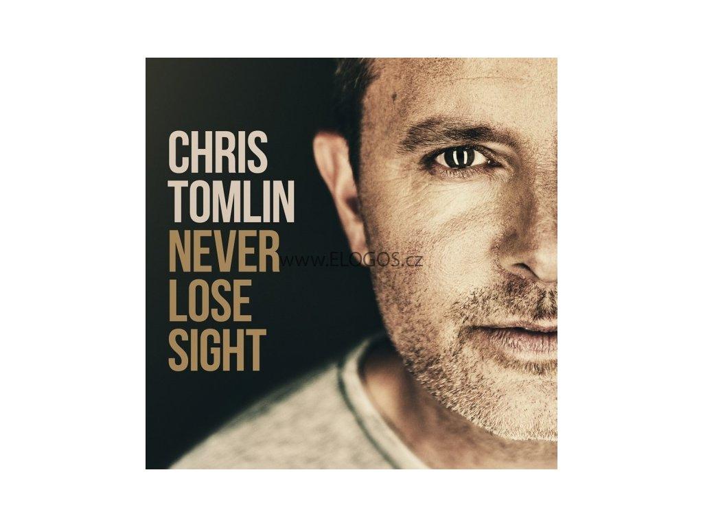 CD-Tomlin Chris - Never Lose Sight