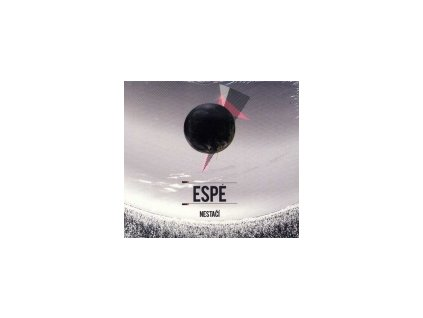 CD- eSPé - Nestačí