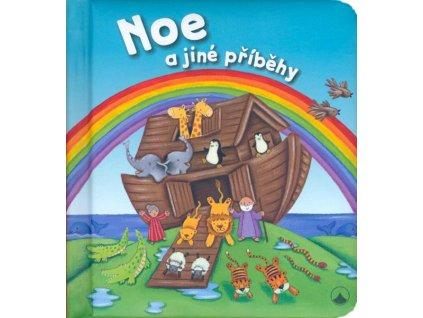 Noe a jiné příběhy -  Karen Williamsonová, il. Lucy Barnardová