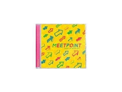 CD-Meetpoint - Děkuji