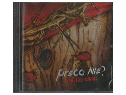 CD-Prečo nie
