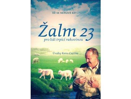 Ken Curtis - Žalm 23 (pro lidi trpící rakovinou)-DVD