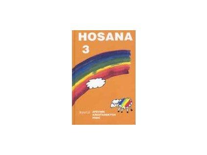 Hosana 3