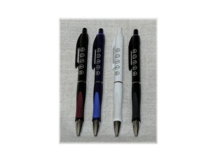 Kuličkové pero - Evangelium v obrázcích