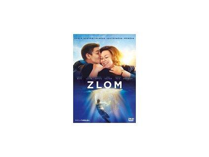 DVD-Breakthrough -Zlom (český dabing)