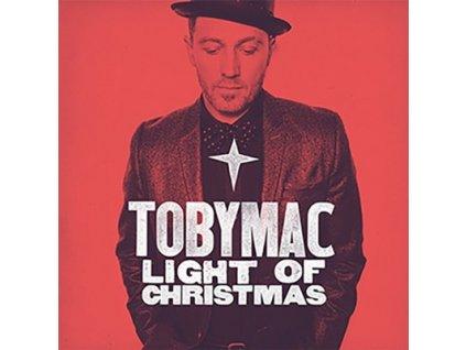 CD- tobyMac - Light Of Christmas