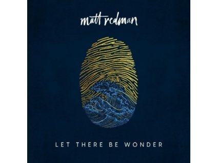 CD- Redman, Matt - Let There Be Wonder