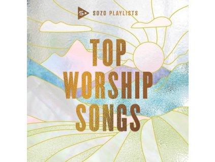CD-SOZO Playlists - Top Worship Songs 2020