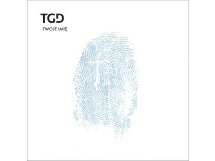 CD-TGD - Twoje imię