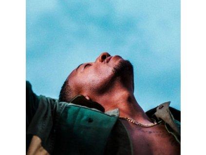 CD-Lecrae - Restoration