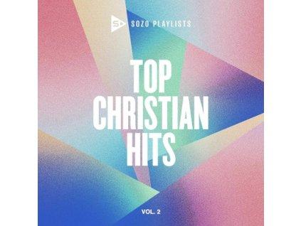 CD-SOZO Playlists - Top Christian Hits vol. 2
