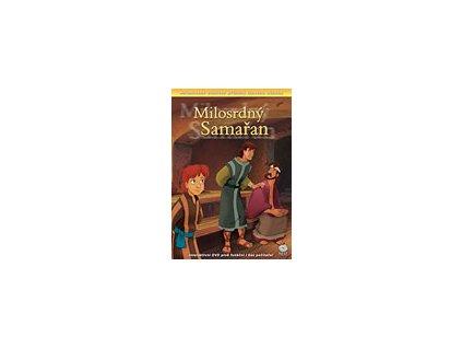Milosrdný Samaritán -  interaktivní DVD