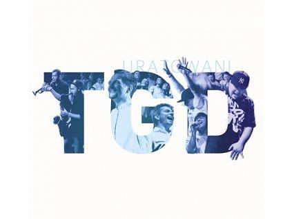CD-TGD - Uratowani