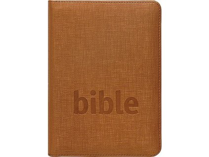 bible kms mala mosazna