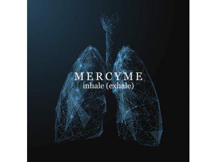 MercyMe InhaleExhale ccmpl