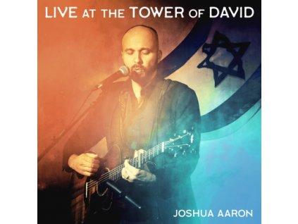 JoshuaAaron LiveAtTower
