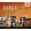 CD- Bible od A do Z (4 CD  plus  lexikon)