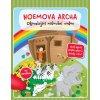 Noemova Archa-tématické omalovánky a plnící vodní štětec