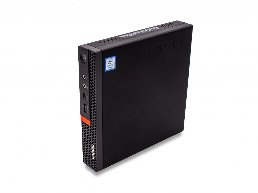 Lenovo ThinkCentre M720q