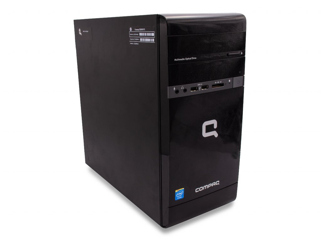 HP Compaq CCQ2951EC