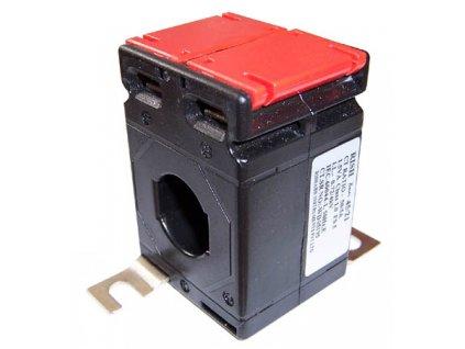 45/21 50A proudový transformátor 50A/5A, přesnost 1, zatížení 1,5 VA