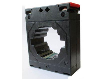 104/80 1000A proudový transformátor 1000A/5A, přesnost 0,5, zatížení 20 VA