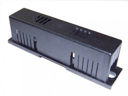 20A proudový bočník 20A/75mV, přesnost 0,5%