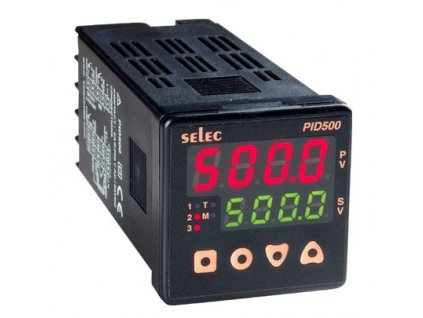PID 500-0-0-01