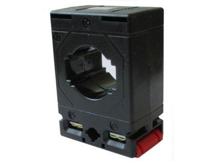 50/30 150A proudový transformátor 150A/5A, přesnost 0,5, zatížení 2,5 VA