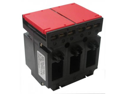 3f. proudový transformátor 3PH 75-15, 100/5A