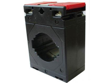 62/40 300A proudový transformátor 300A/5A, přesnost 0,5, zatížení 3,75 VA