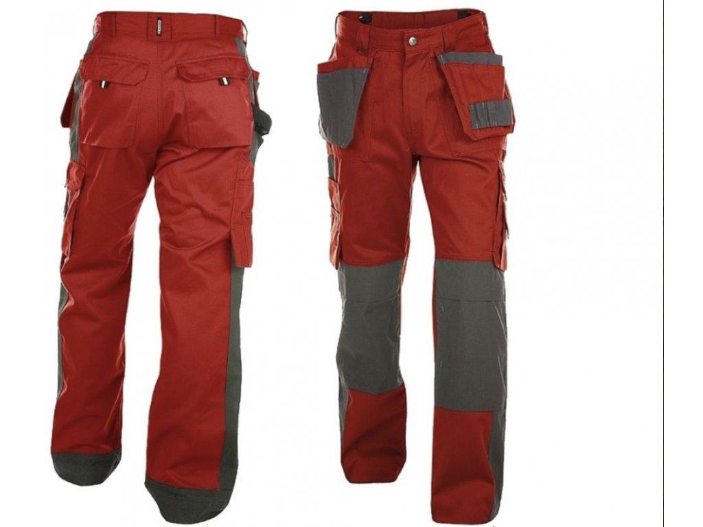 Montérkové nohavice do pása DASSY LIVERPOOL - dopredaj