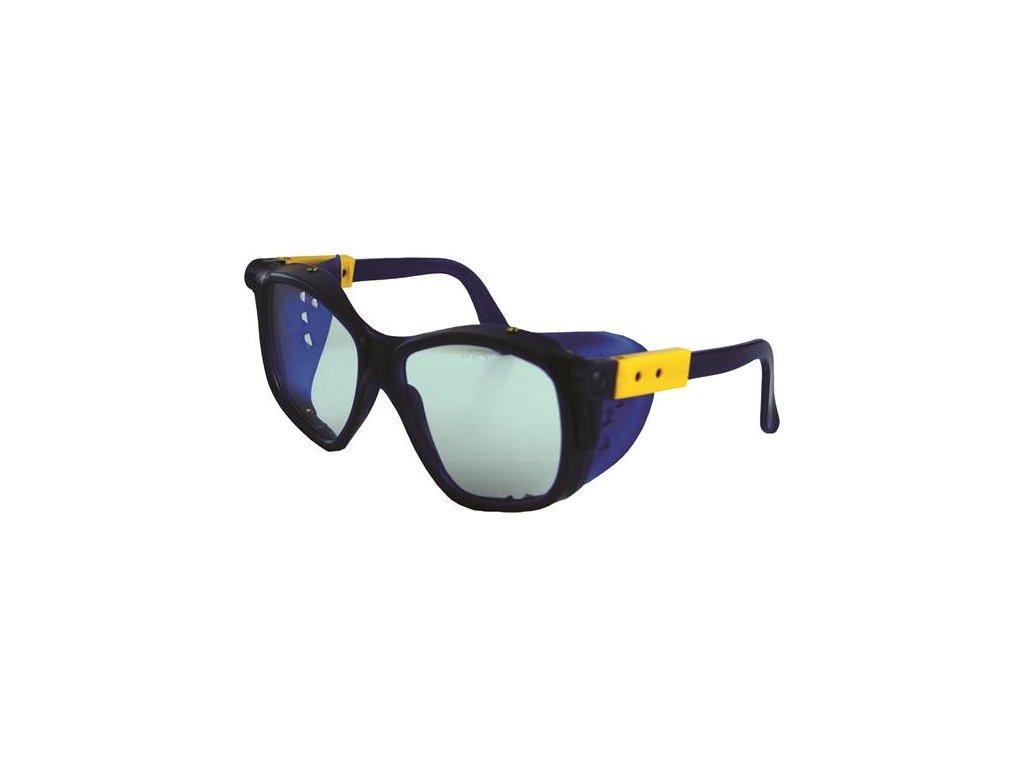 Okuliare B-B 40 číre
