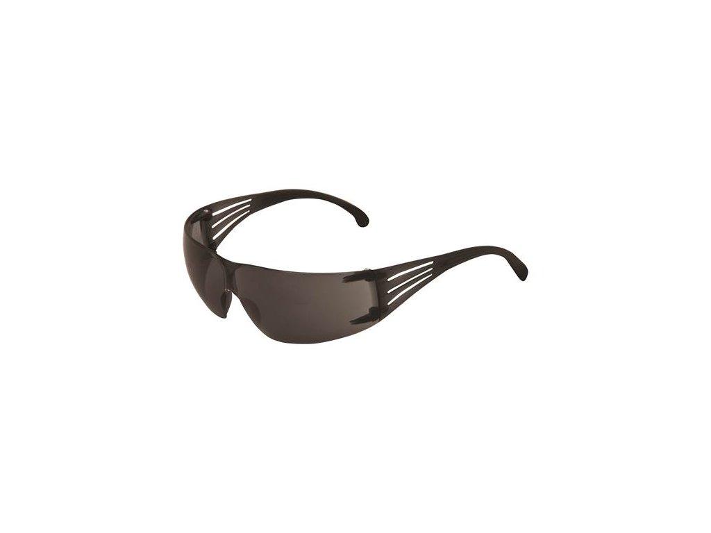 Okuliare SecureFit 400 - sivý PC priezor