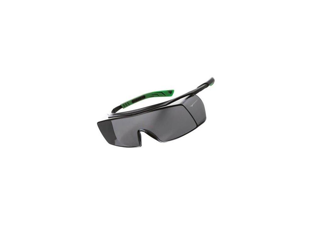 Okuliare Brýle UNIVET Smoke 5X7.01.11.02