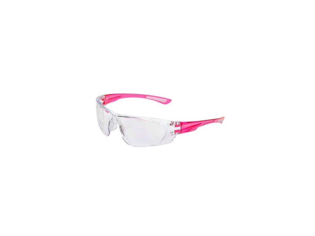Okuliare P4 číre