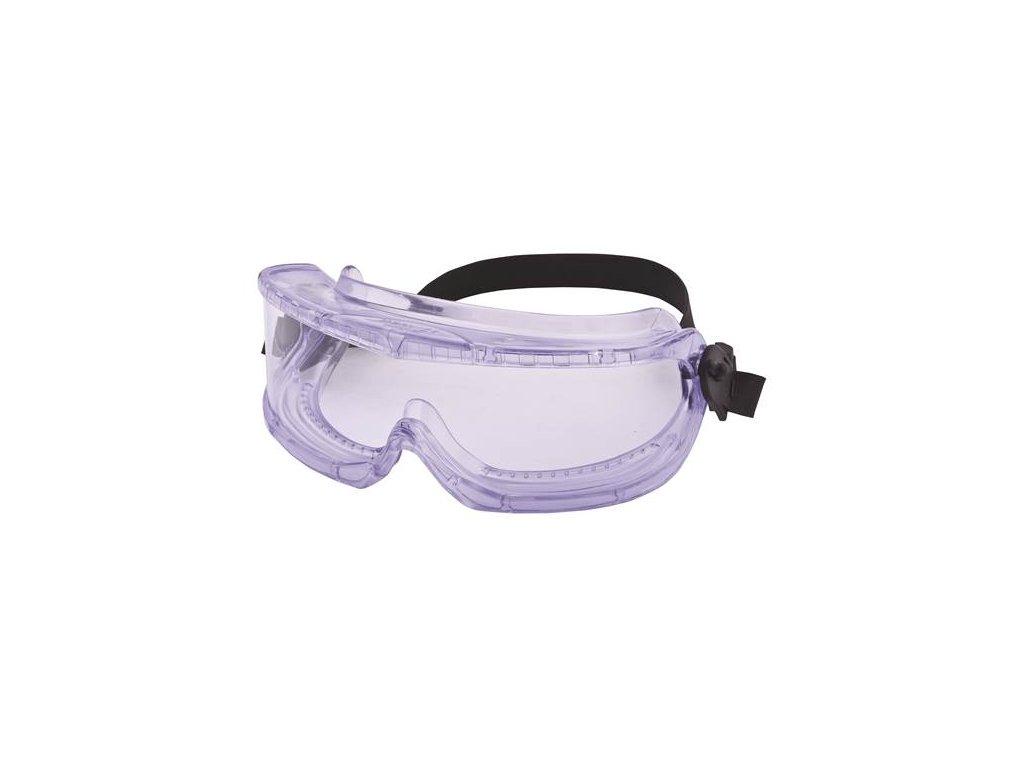 Okuliare V-MAXX acetátový priezor