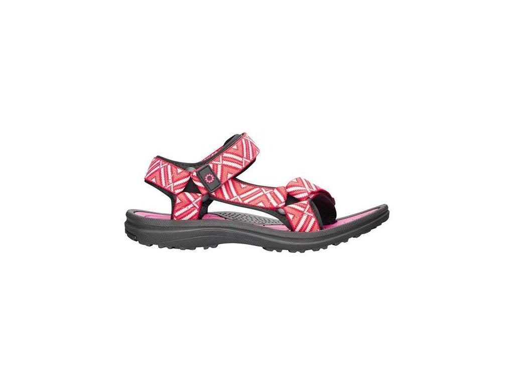 Dámsky trekový sandál LILY