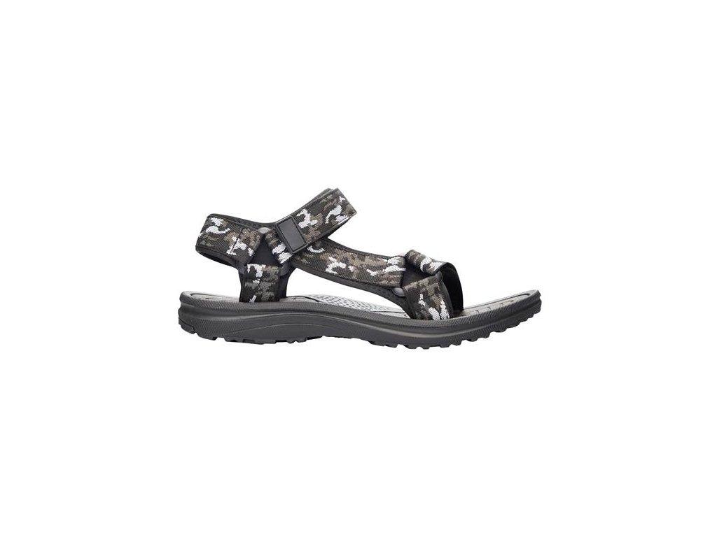 Pánsky trekový sandál CAMO