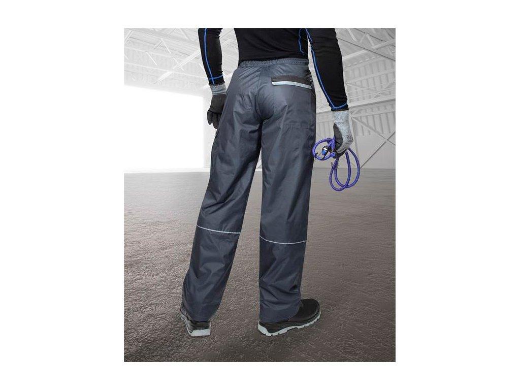 Nohavice do pása zimné ARDON®LINO K, modré