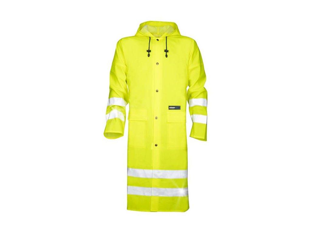Plášť ARDON ARDON®AQUA 1102 žltý