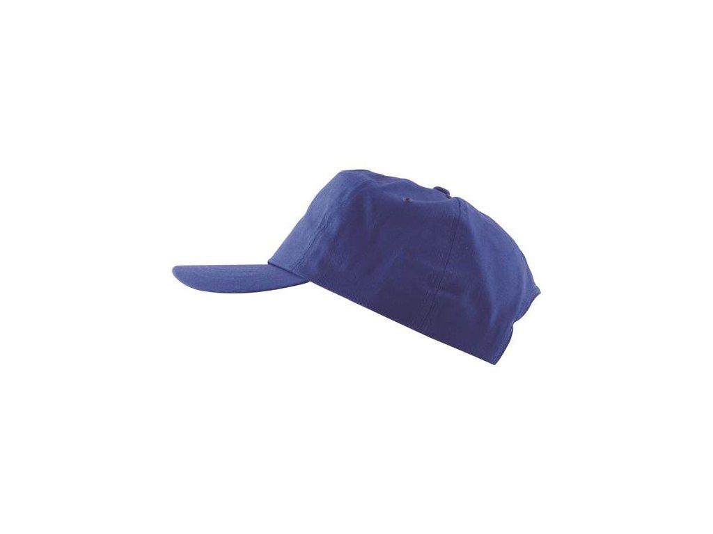 Čiapka so šiltom ARDON®LION modrá - royal