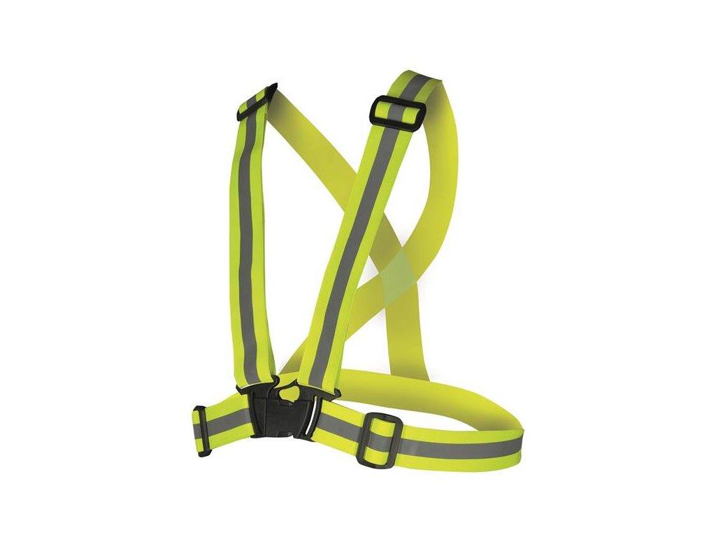 Kríž hi-viz žltý ARDON®REF701